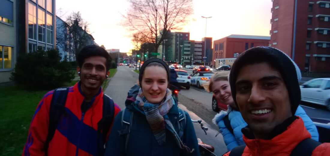 Discovering Braunschweig